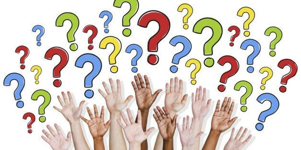 Why do some people have a hard time asking simple questions? - Quora