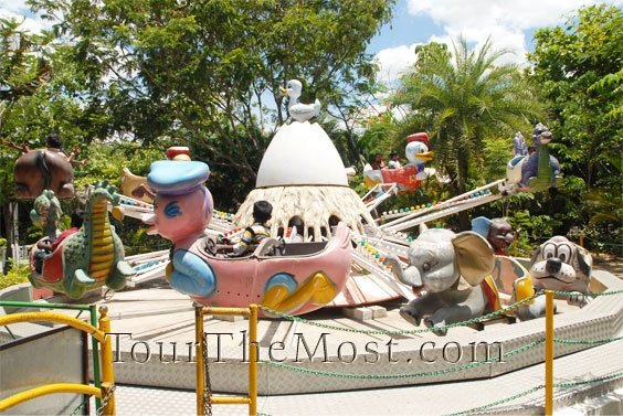 Which Is The Best Amusement Park In Chennai Quora