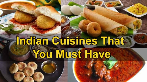 What do you feel about indian food and indian cuisine quora a land filled with spices herbs and different flavours the land of incredible india is filled with exotic and delightful cuisines that are loved not only forumfinder Gallery