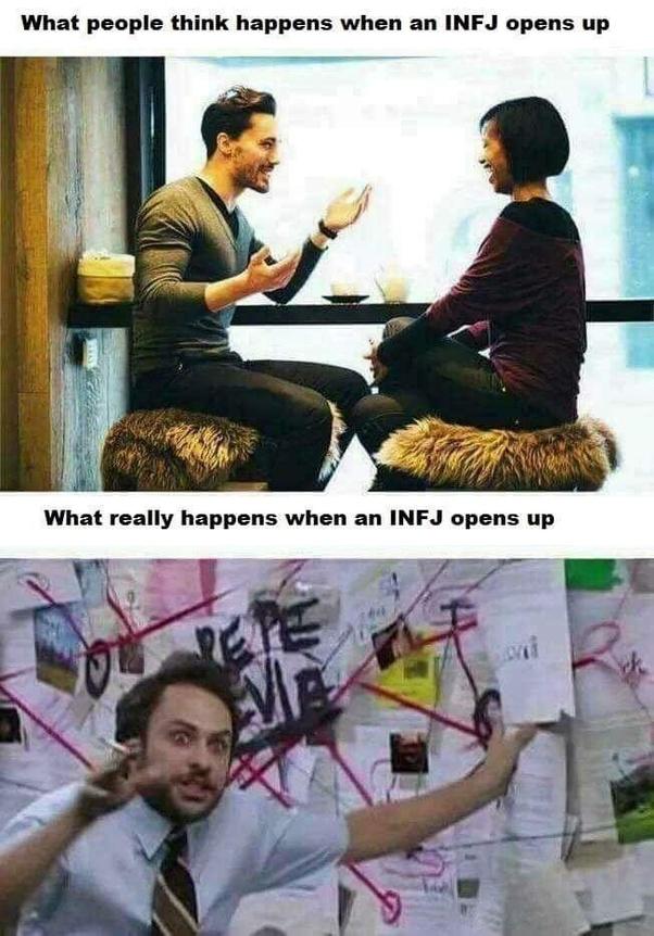 relations infj et rencontres