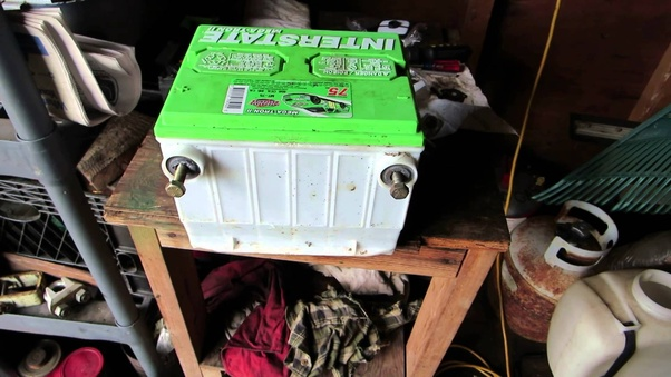 what are the best places to buy reconditioned car batteries quora. Black Bedroom Furniture Sets. Home Design Ideas
