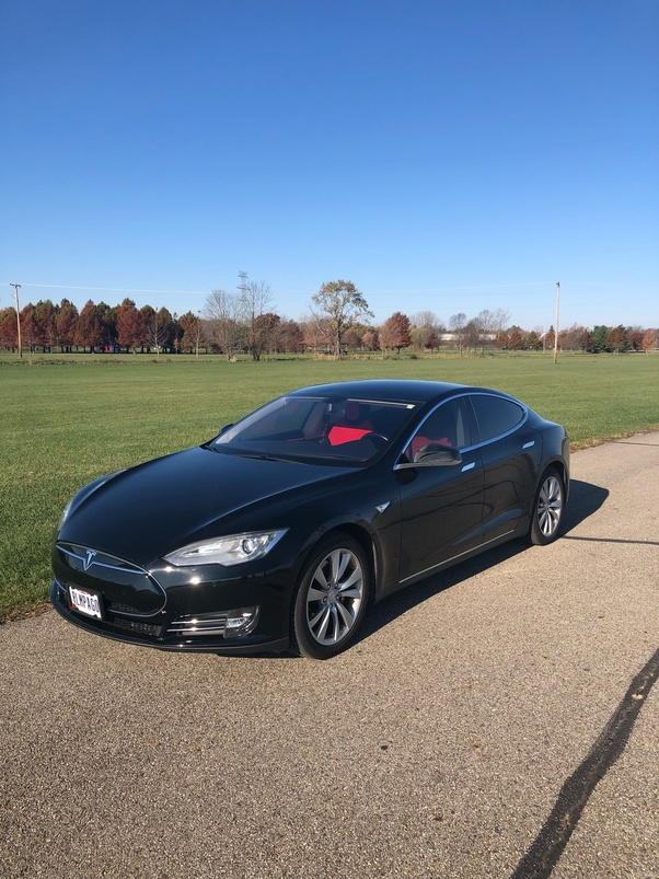What Does It Cost To Charge A Tesla - All The Best Cars