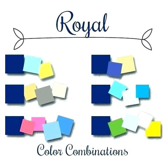 What color goes with royal blue dress quora - What colour goes with lilac ...