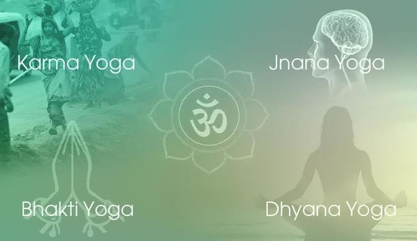 What is Bhakti Yoga in relation to Jnana Yoga? - Quora