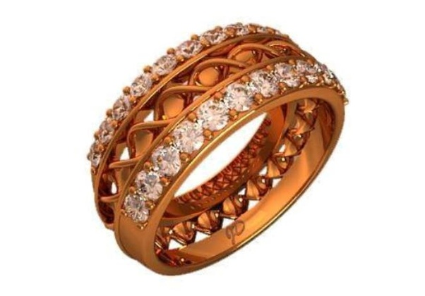 What are some best wedding ring designs Quora