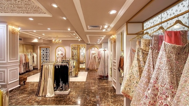 ef683e28b2 ANHAD is one of the best destinations for bridal outfits and Designer  wedding dresses in Delhi. Bridal lehengas and gowns are the specialties of  the ANHAD, ...