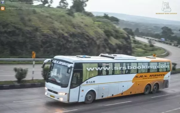 What is the cost of Volvo and Scania coaches in India? - Quora