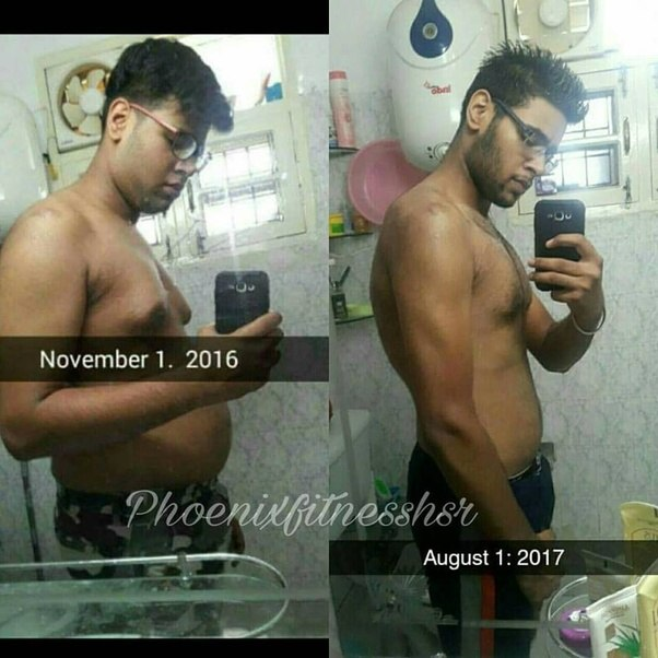 I need to lose a lot of weight in 4 months picture 10