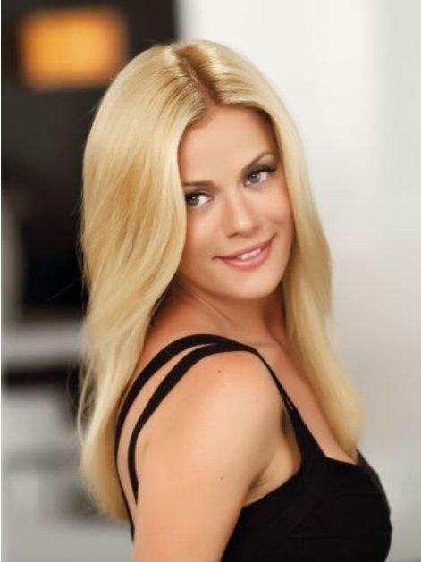 Top 10 Hottest Greek Women | herinterest.com/