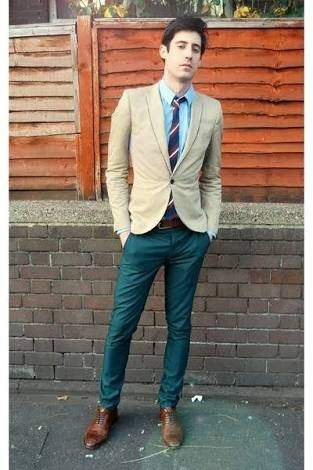 what color pants look best with brown shoes  quora