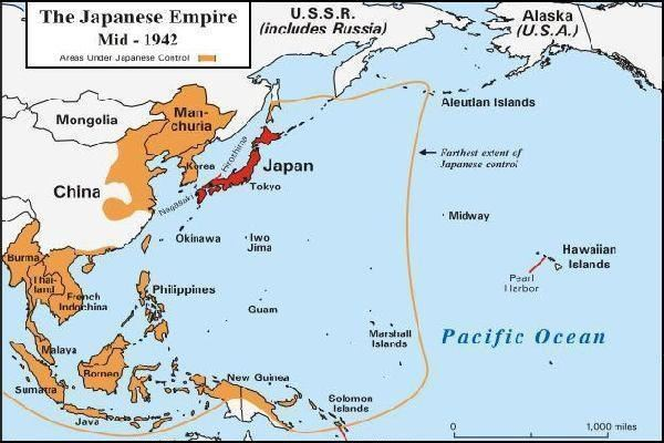 Why did america enter world war 2 and how did it affect the war quora naval war with japan in the pacific and their naval building programs were conducted with this in mind even though they had produced few functioning gumiabroncs Gallery