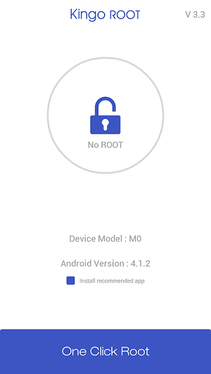 How to root my Android KitKat 4 4 2 without a PC - Quora