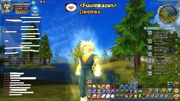 What is the best dragon ball z pc game quora in goku costume you can get the game voltagebd Image collections