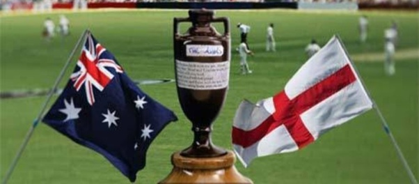 What Are The Ashes In Cricket Quora