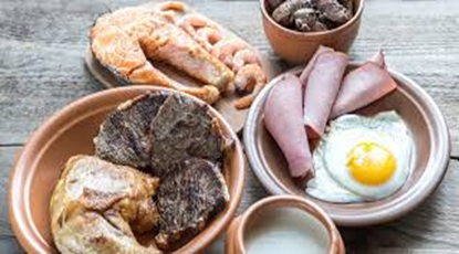dieta cetogénica cíclica para la diabetes