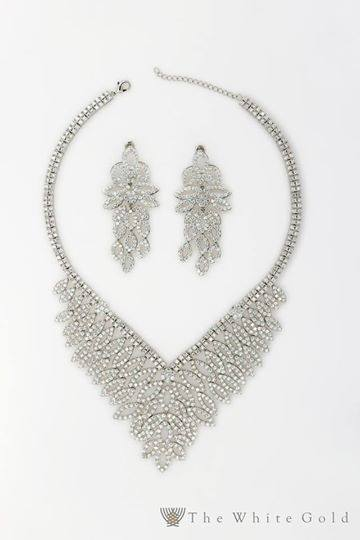 The Jewelry Is Completely Nickel Free And Lead Thus Non Allergical Please Check Us Our Page To See Latest Designs