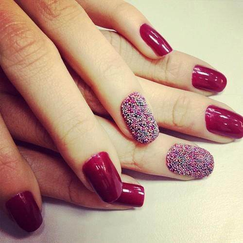 What Are Some Beginners Nail Art Designs To Do At Home Quora