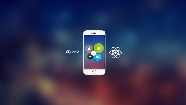 I'm currently building apps using Ionic should I dive into