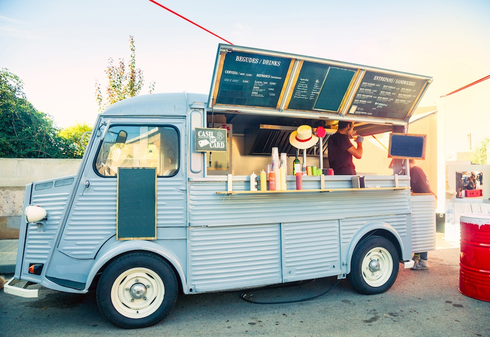 What are the procedures for starting a food truck in Kerala? - Quora