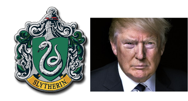 What Hogwarts Houses Would Each Of The 2016 Presidential Candidates Fit In?