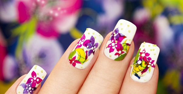 What Is The Best Recommended Nail Art Course In Singapore Quora