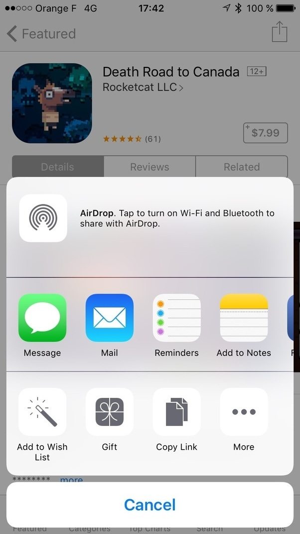 Can You Give Out An Apple App Store Gift Certificate That Is Good