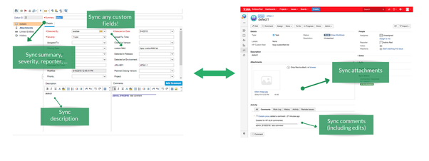 How to integrate between Jira and HP ALM - Quora