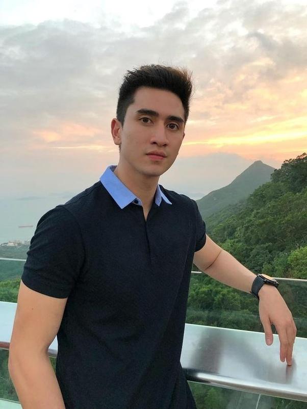 Siapa Pria Indonesia Yang Paling Ganteng Quora