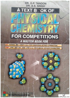 O P Tandon Physical Chemistry Pdf