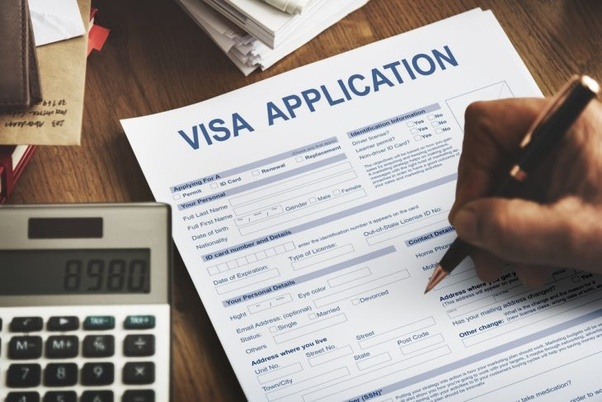 Applying for visitor visa to canada from guyana