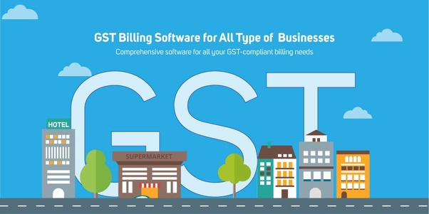 Which is the best software for the GST filing? - Quora