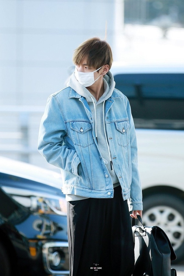 Which BTS member has the best clothes? Quora