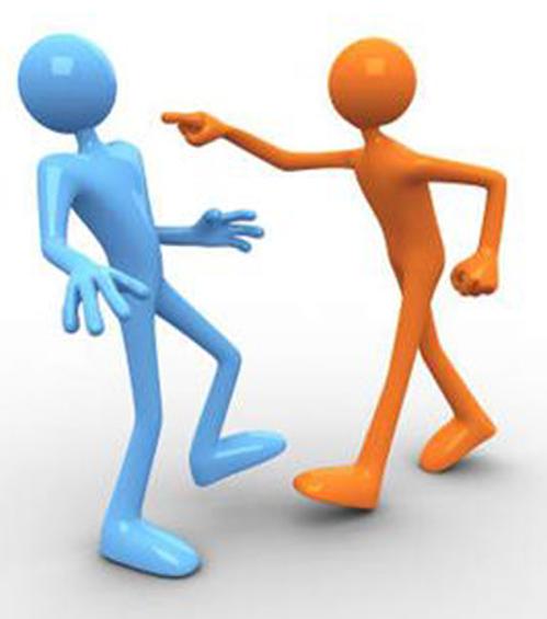 what is interpersonal conflict and what are its examples quora