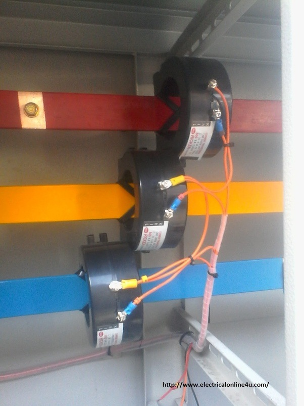 Singlephase Electrical Wiring Installation In A Multistory Building