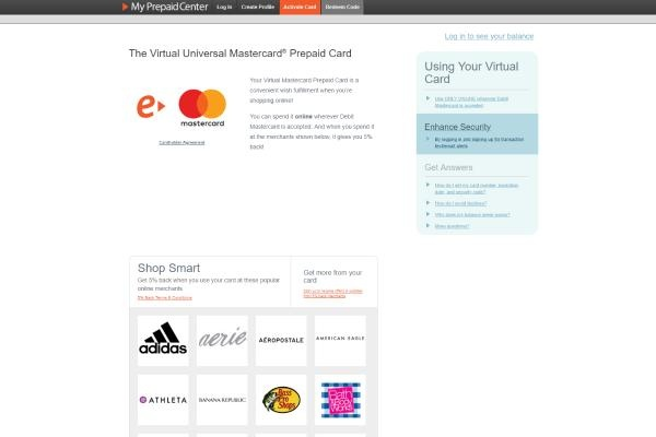 How to get a free virtual credit card - Quora