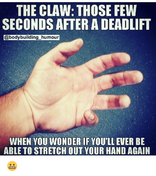 Why Do People Who Lift Weights In The Gym Have Rough Hands