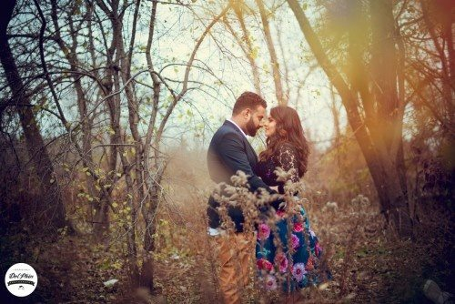 Dolphin Photography Best Pre Wedding Photographer From Chandigarh