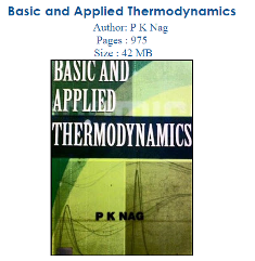 What is a link to download a pdf of engineering thermodynamics by attached a screenshot from the website from where you can download fandeluxe Gallery