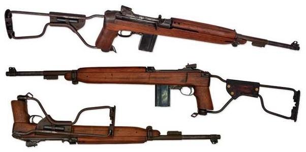 Is it possible to make a 357 magnum sub machine gun? - Quora