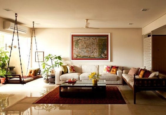 What are some Indian style interior design ideas? - Quora