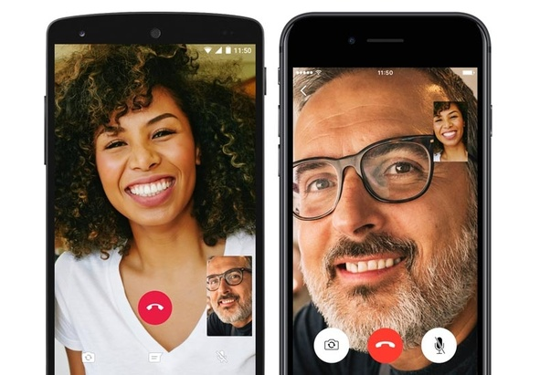 What are some of the best video calling apps? - Quora