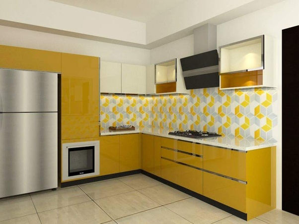 What Is The Cost Of Interior Design And Modular Kitchen In Bangalore