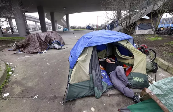 Why Is Homelessness So Rampant In Seattle And How Long Has
