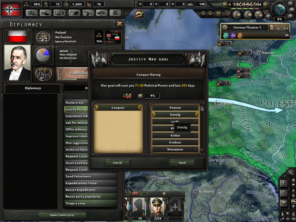 Hoi4 Best Division Templates 2021 What is the best strategy for winning the war as Germany in Hoi4