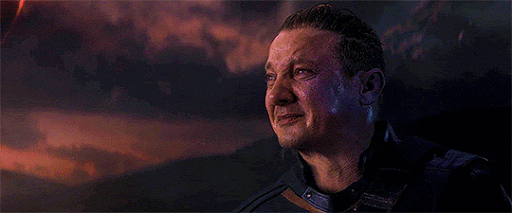 Why did Hawkeye get the Soul Stone in Endgame? - Quora