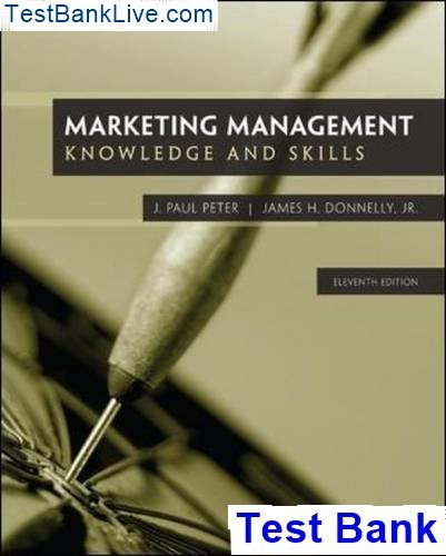 Where can i read the marketing management 11th edition by peter.