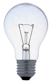 High Quality A CFL Is A Compact Fluorescent Bulb. It Is Just That   Compact,  Flourescent. In Recent Years They Have Been Wound Up Into This Shape (as  Opposed To The 4 ...