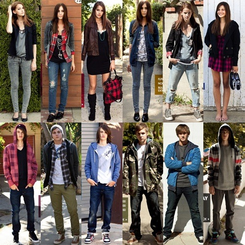 Where can I buy cheap, urban street clothing? - Quora