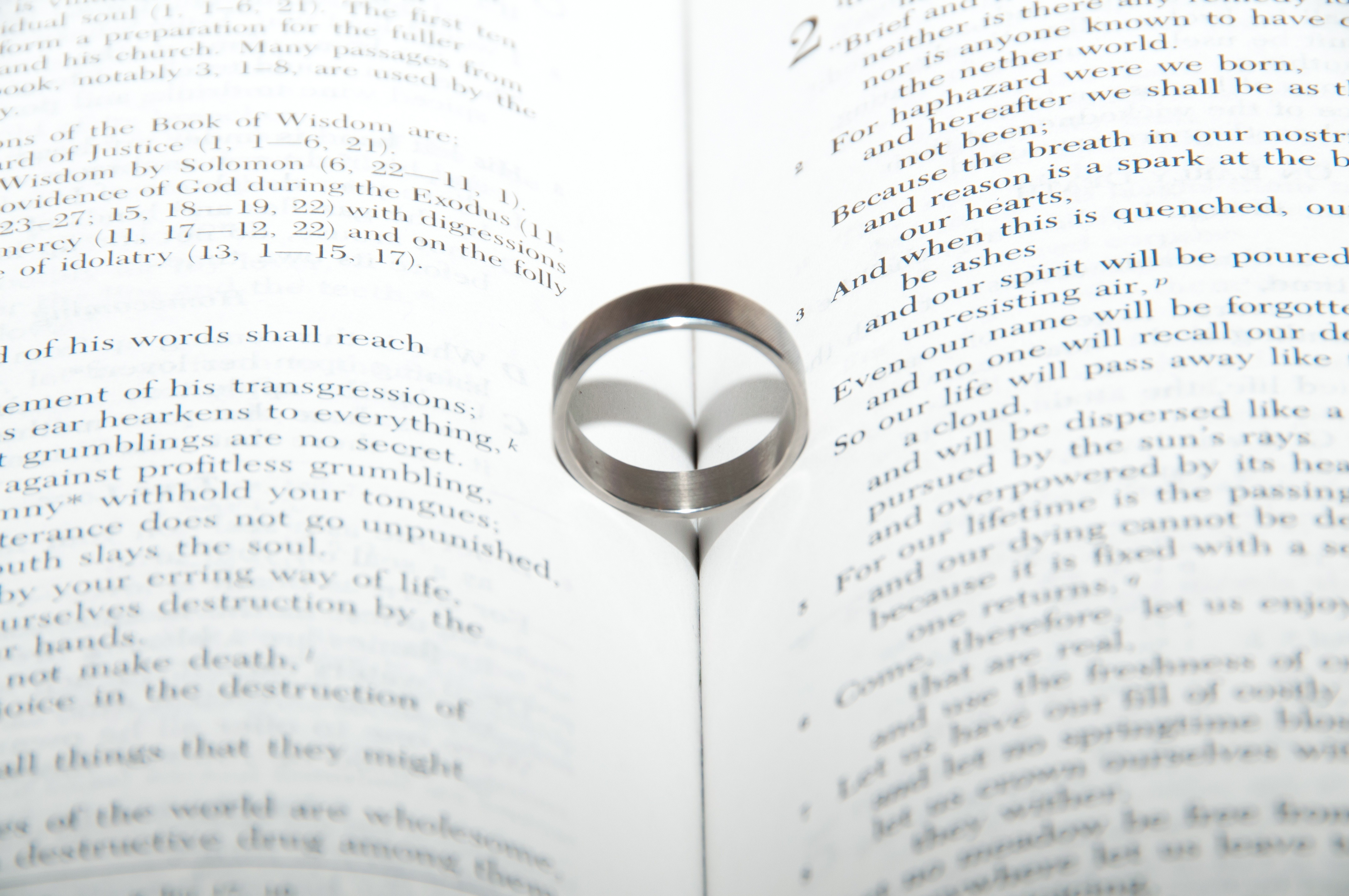 What Are Your Thoughts On Cheap Wedding Rings Quora