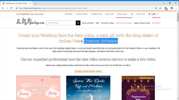 Match Making Software pour le mariage
